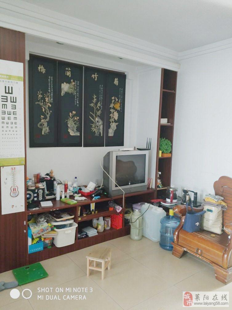 实验片鹤山小区经典一楼71平精装带小房