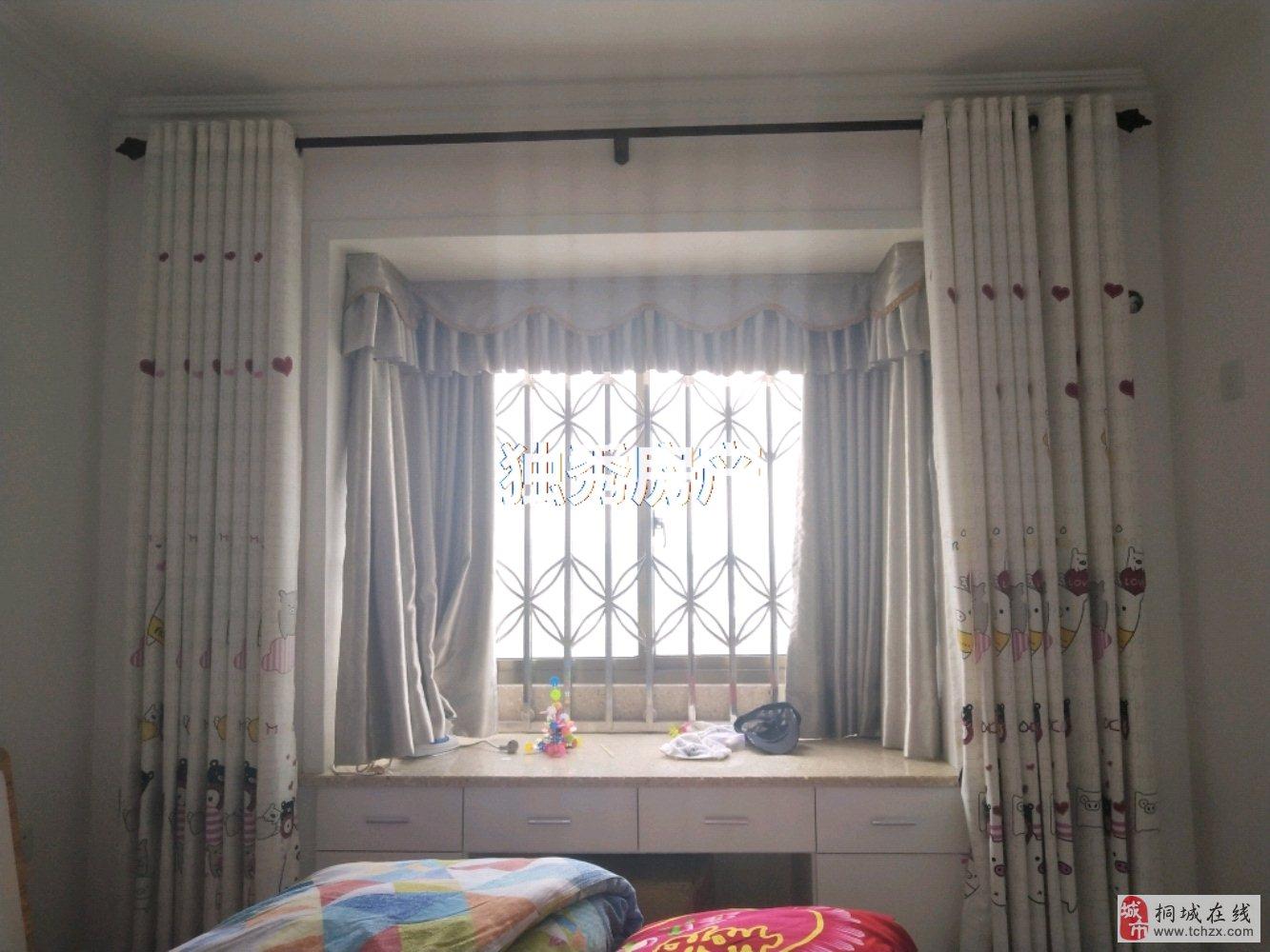 香山公馆精装3室2厅1卫61万元