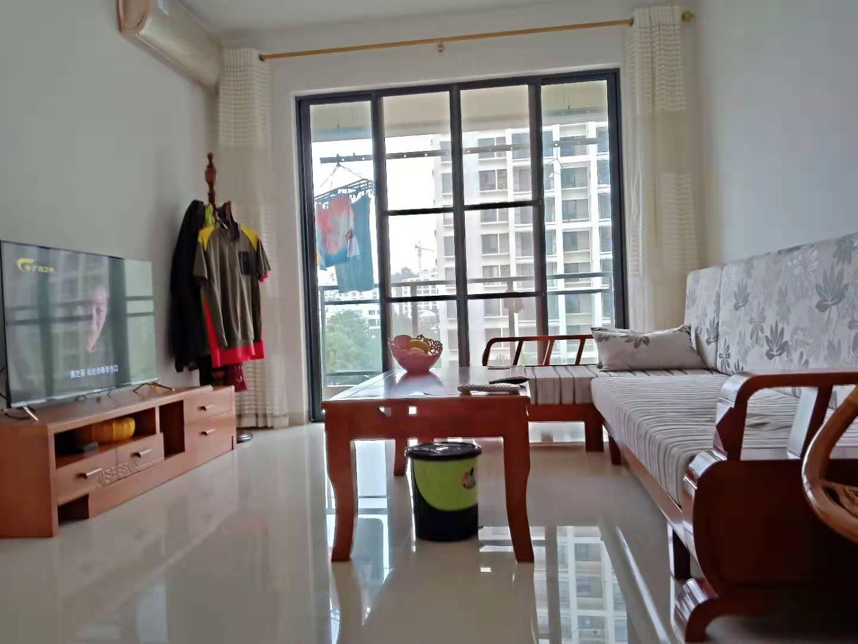 正规2房2厅,南北通透,万泉森邻,装修,急售85万