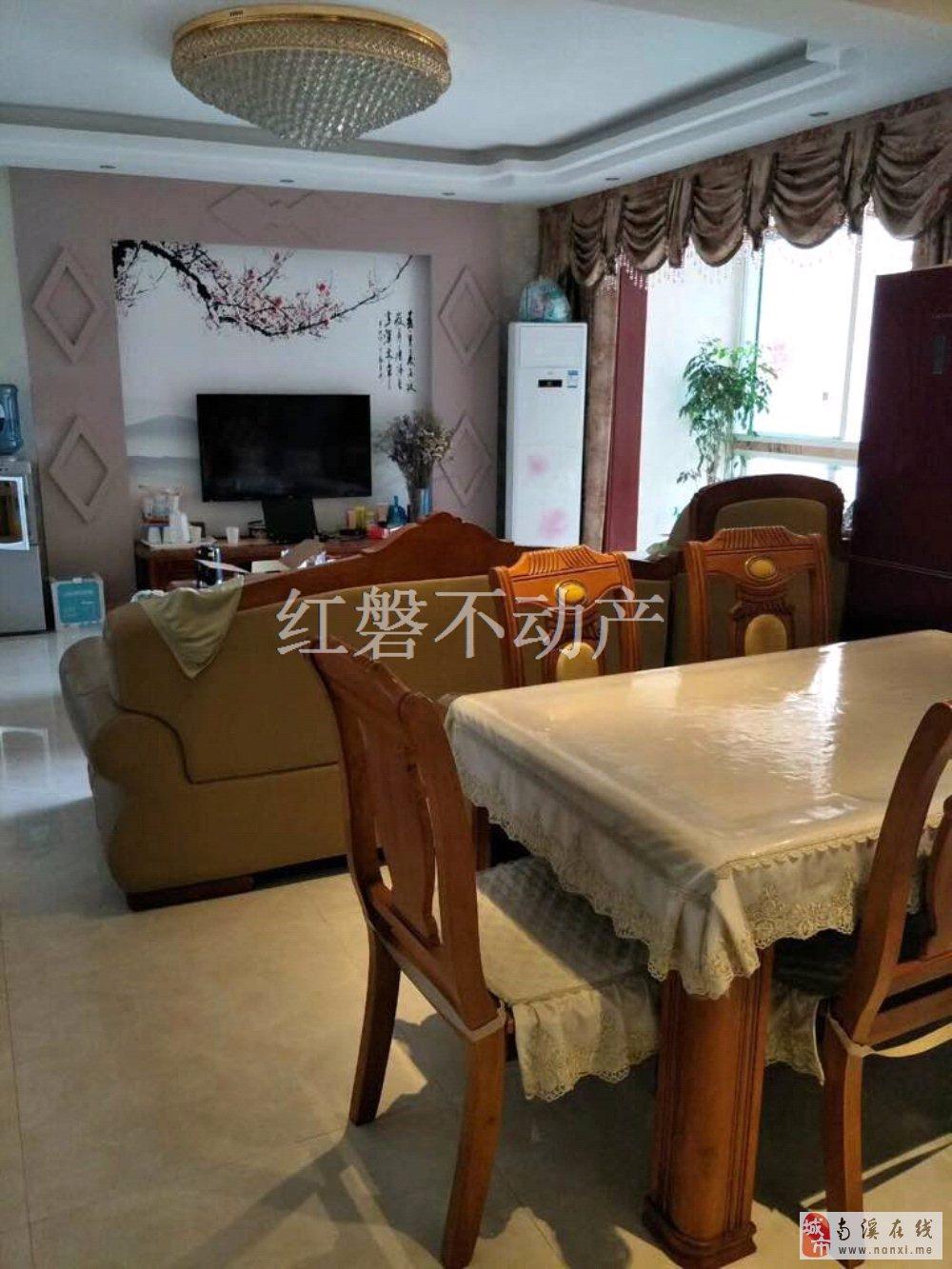 康安江城(滨江路)3室2厅2卫85.8万元