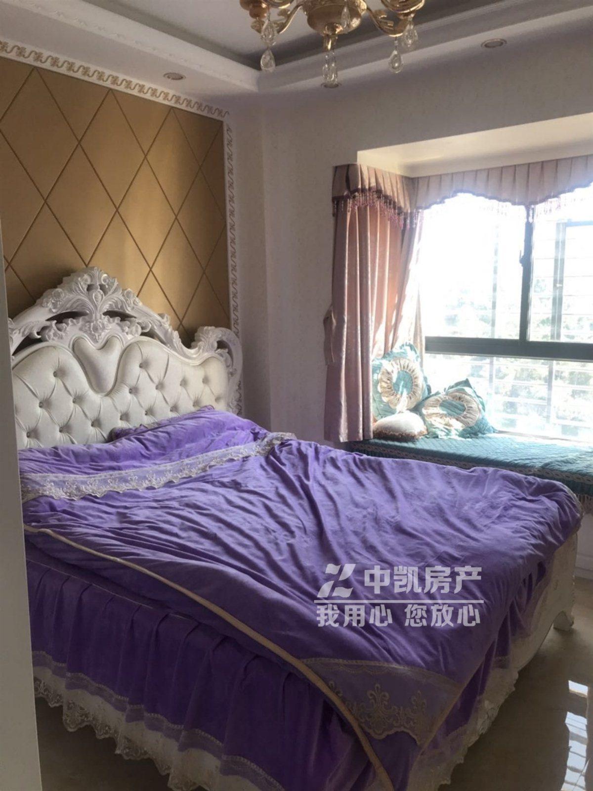 新跃家园3室2厅2卫145万元