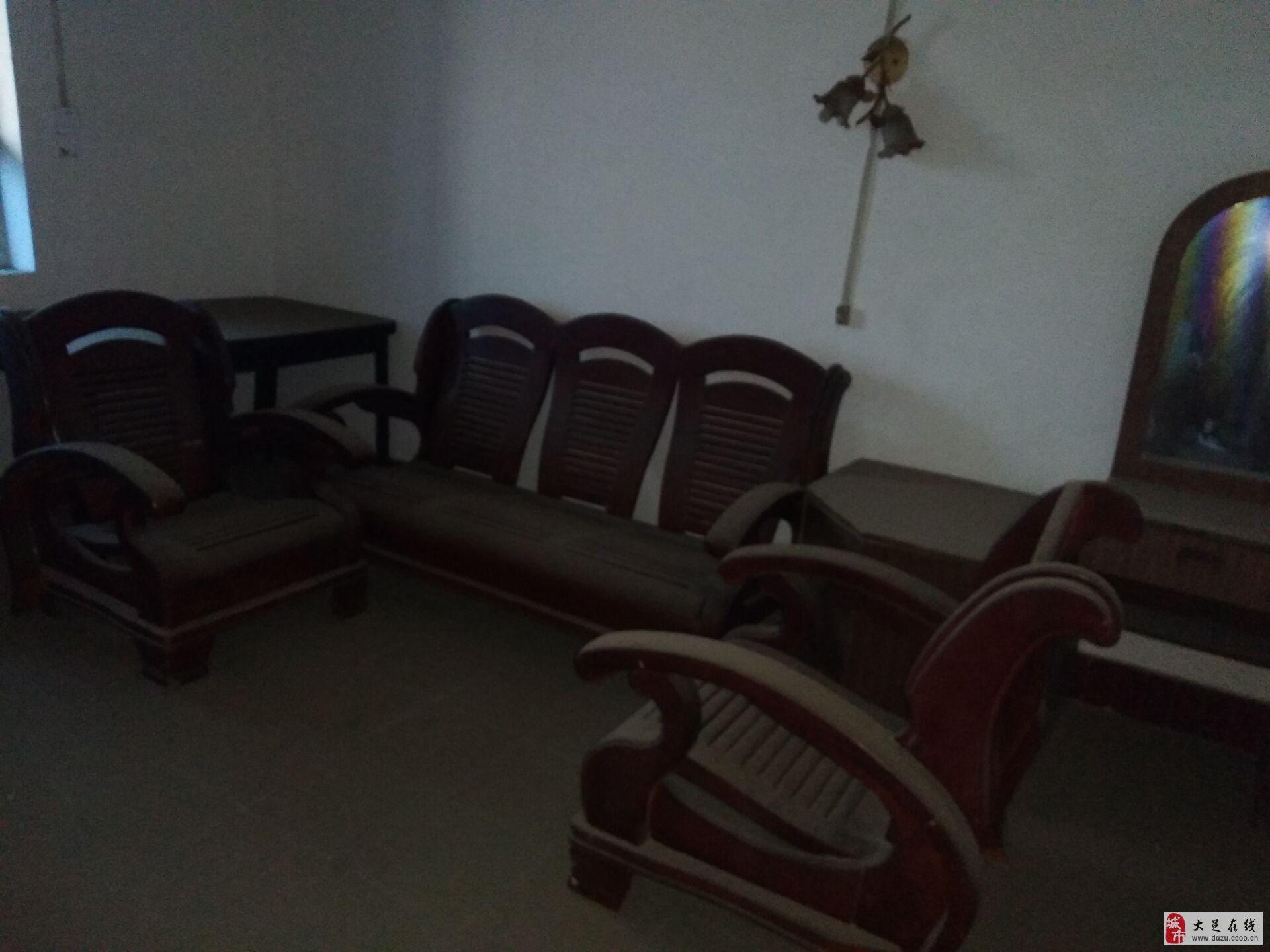 寶馬苑附近2室2廳1衛總價僅需11.8萬元