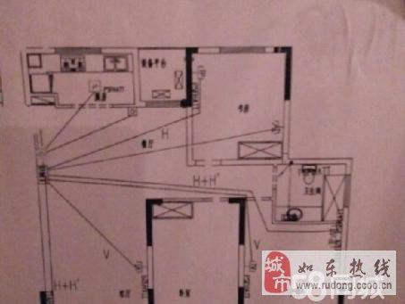 鑫城苑148m2毛坯3室2厅1卫120万元ok