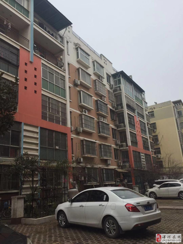 许慎文苑5楼3室2厅1卫68万元