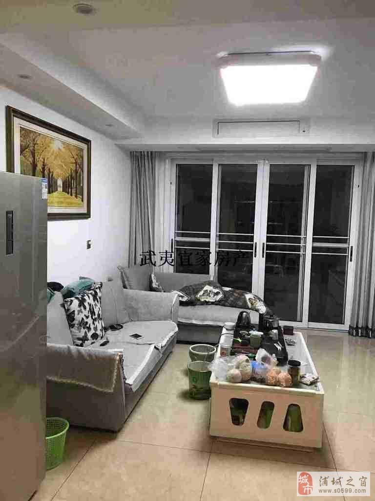 仙楼嘉园商住小区3室2厅2卫128万元