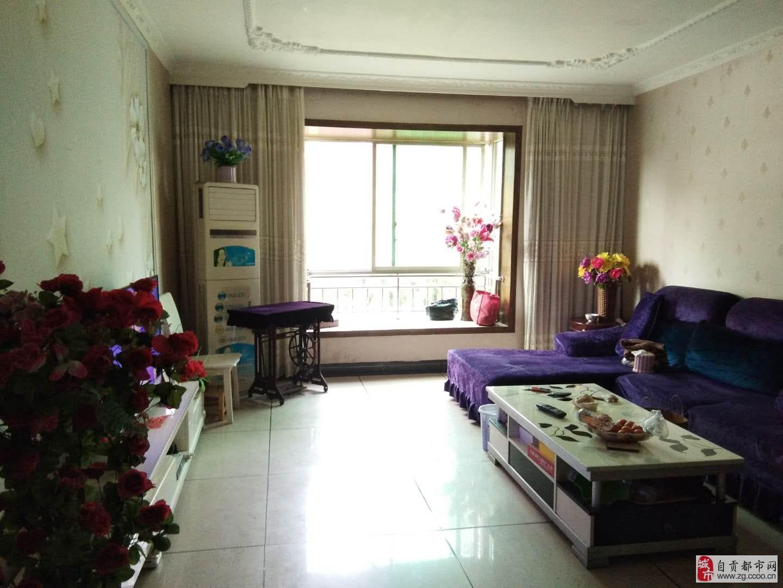 山水名苑3室2廳1衛56萬元