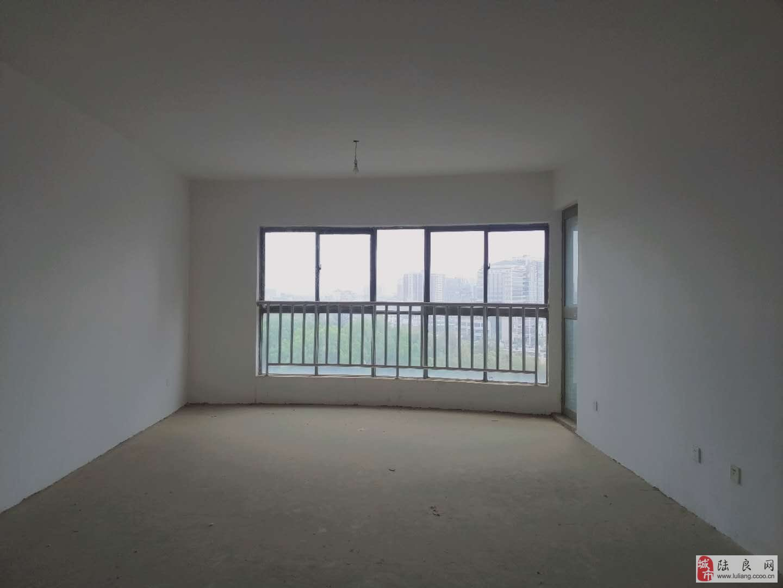 鑫城国际 公园旁 弧形窗子 个性设计 可按揭