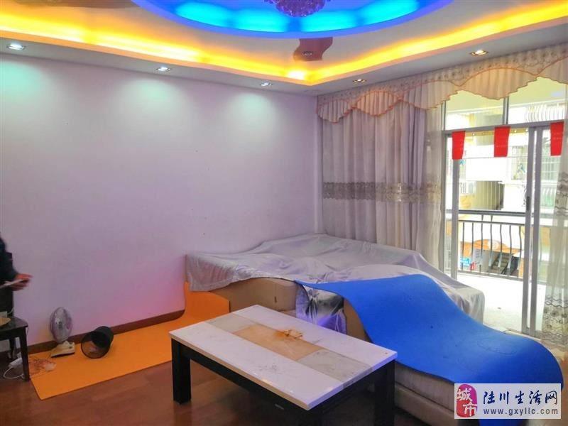 中山苑小区4室2厅2卫55万元