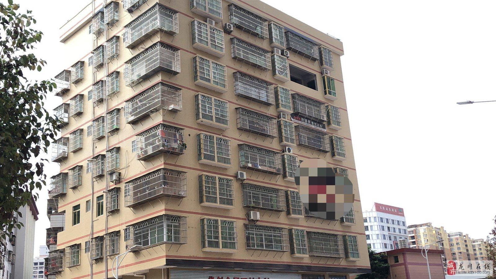 售新城3号区93平米三房步梯三楼42.8万