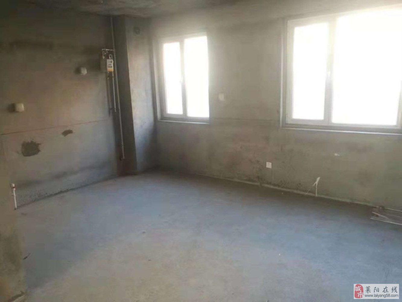 莱阳市新房源,河东小区3室2厅1卫66.8万元
