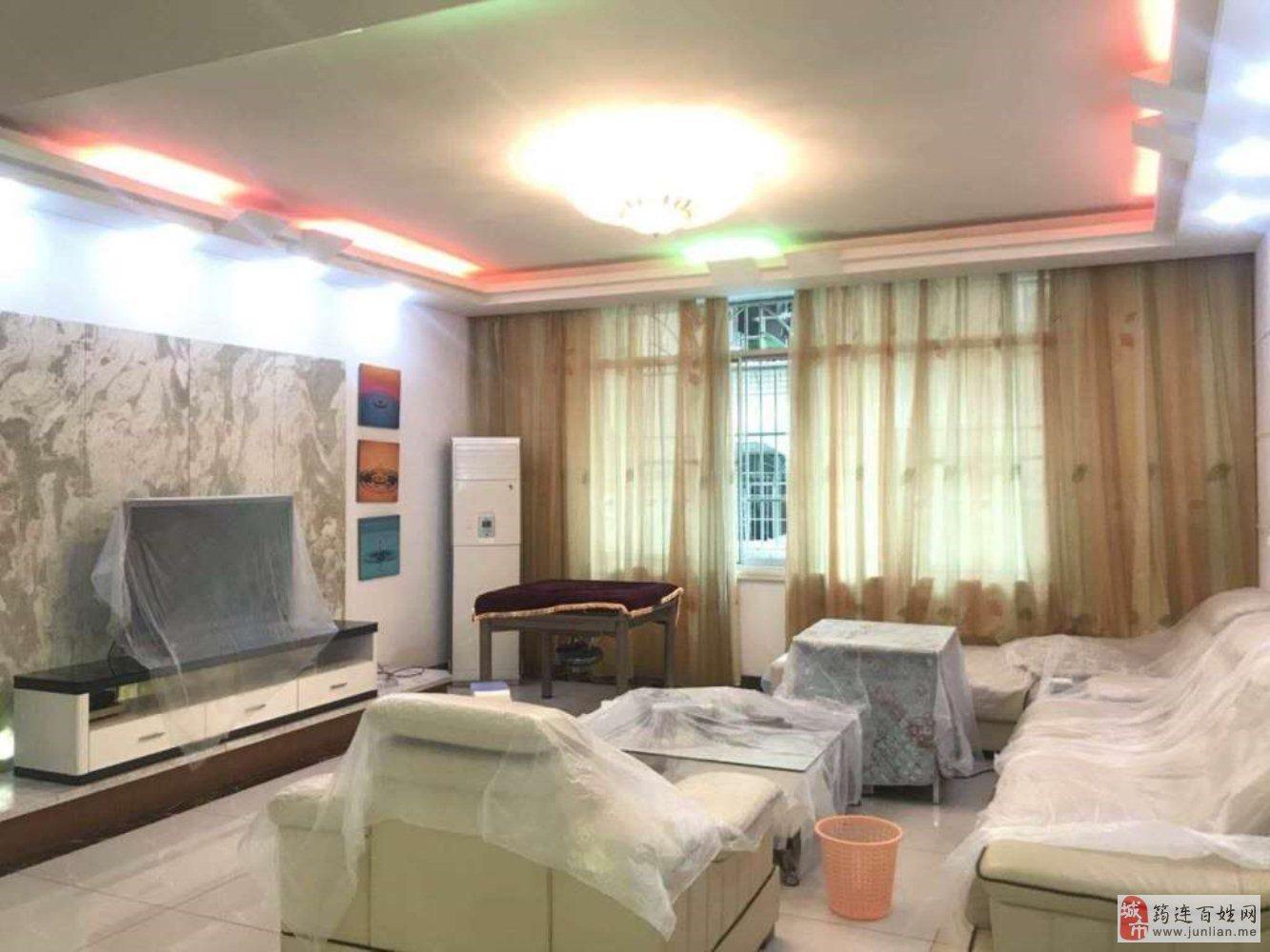 红苹果3室2厅2卫72.8万元