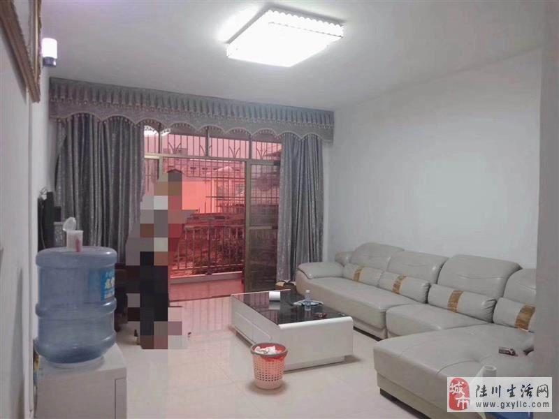 桃源山庄4室2厅2卫51万元业主在香港发展钥匙在手