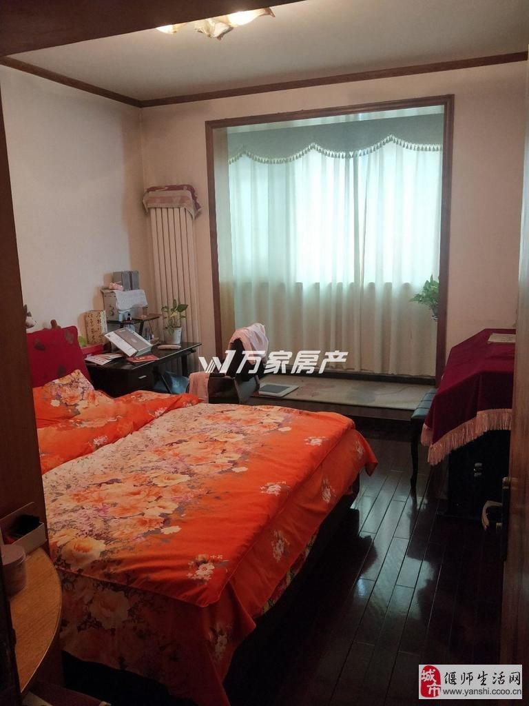 锦城一期4室2厅2卫67万元精装修
