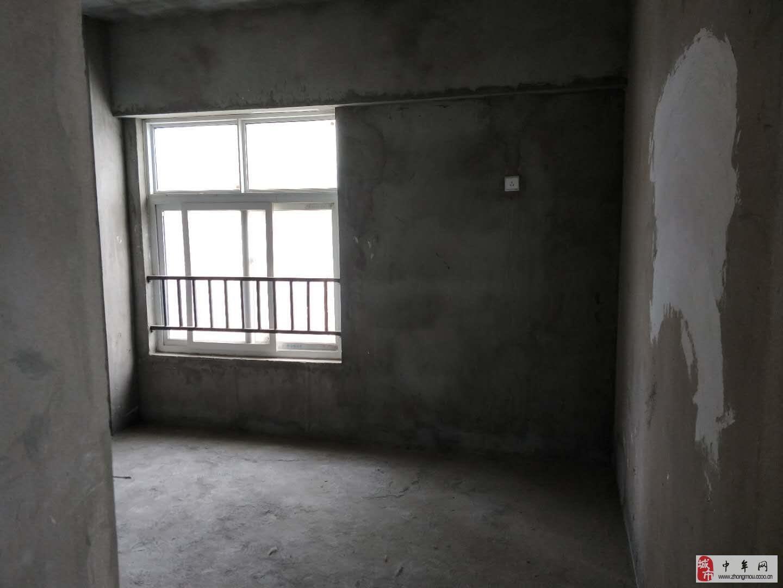 【逸湖名家】兩室毛坯采光無敵僅售68萬