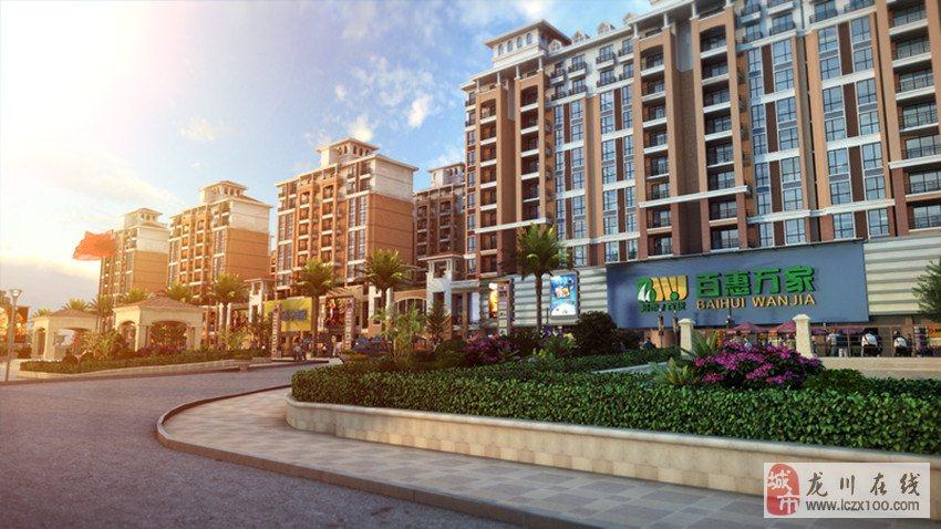 泰华城二期150平米小高层毛坯四房售88.8万包过户