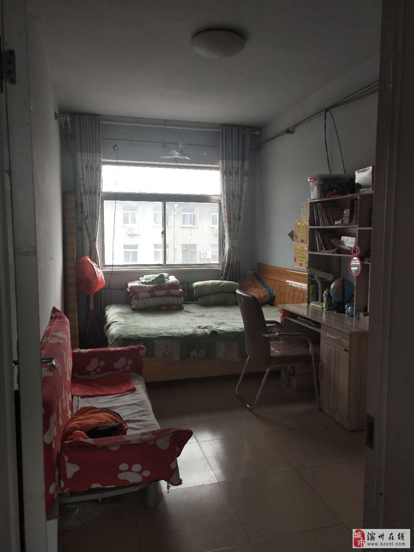滨印东宿舍2室59万元多层3楼送储藏室