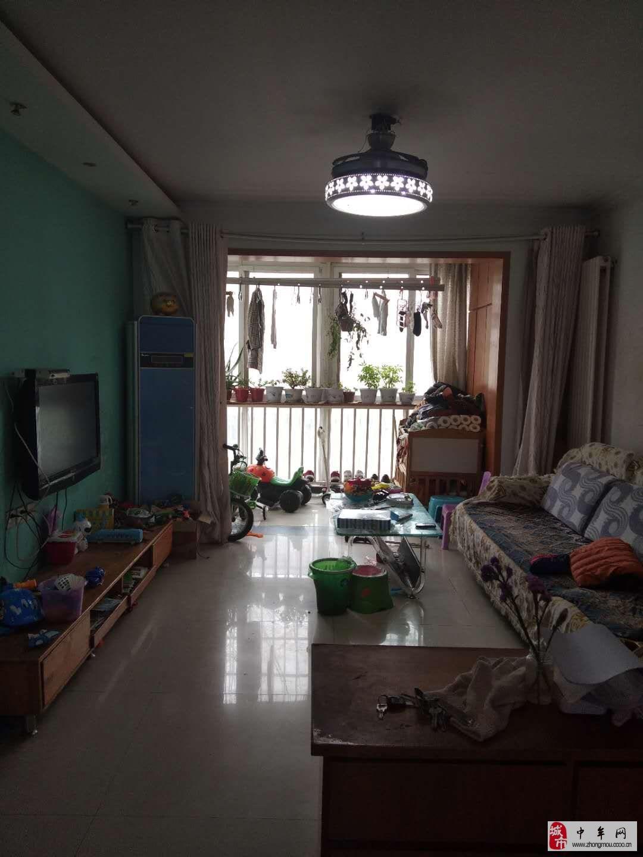東工都市家苑,簡裝三室有暖氣黃金樓層標準學區房
