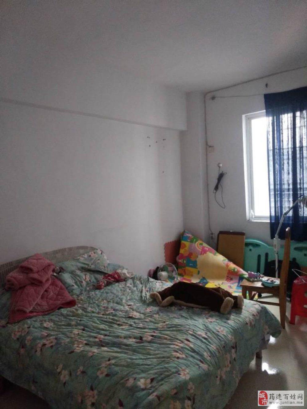 定水路3室2厅2卫55万元