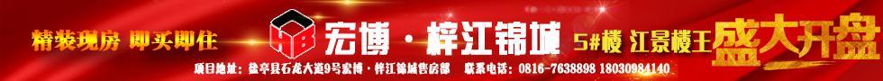绵阳宏博同创房地产开发有限公司