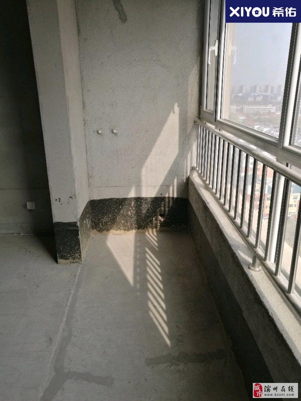 京博·儒苑上邦2室2厅1卫68万元