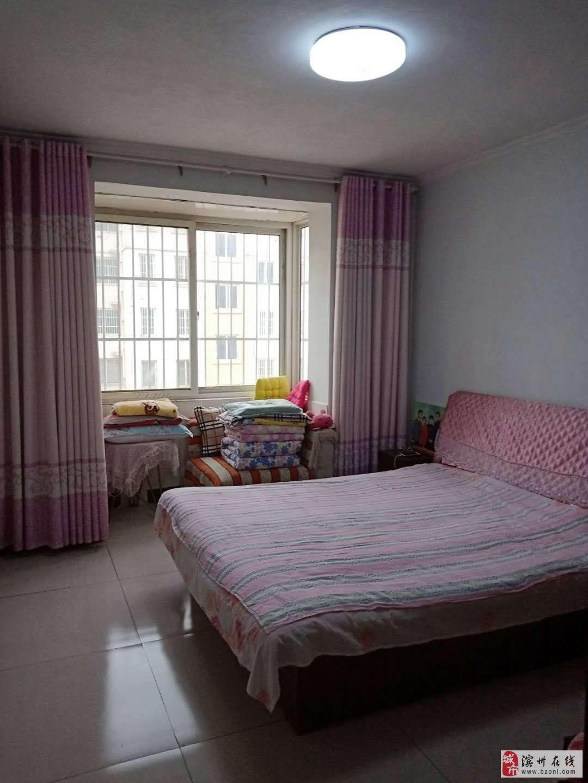 海得家园2室76万元多层3楼送储藏室