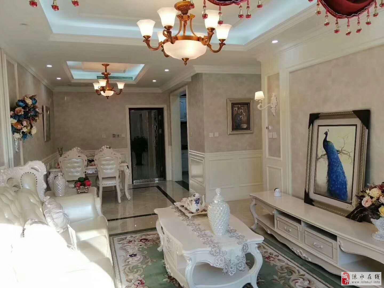 花溪一号院3室2厅1卫90万元