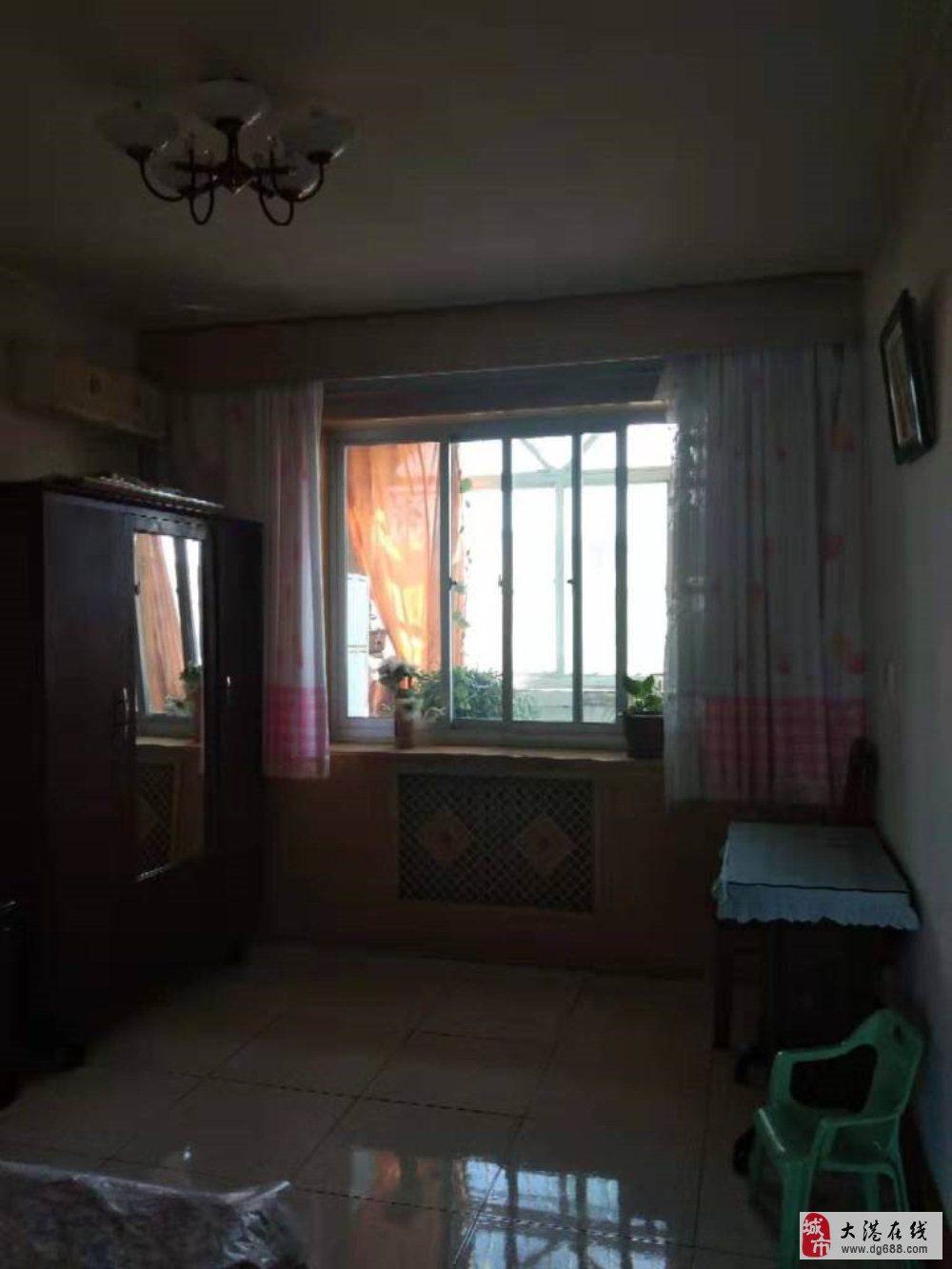 阳光佳园2室1厅1卫88万元