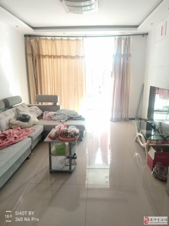 上海花园3室2厅1卫59万元