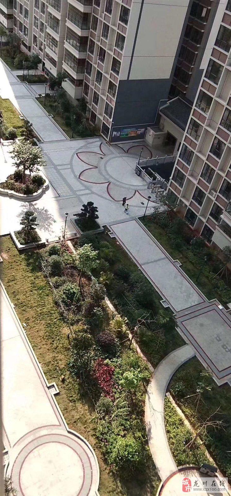 下泡水裕隆花园145平米中层电梯毛坯四房售78万