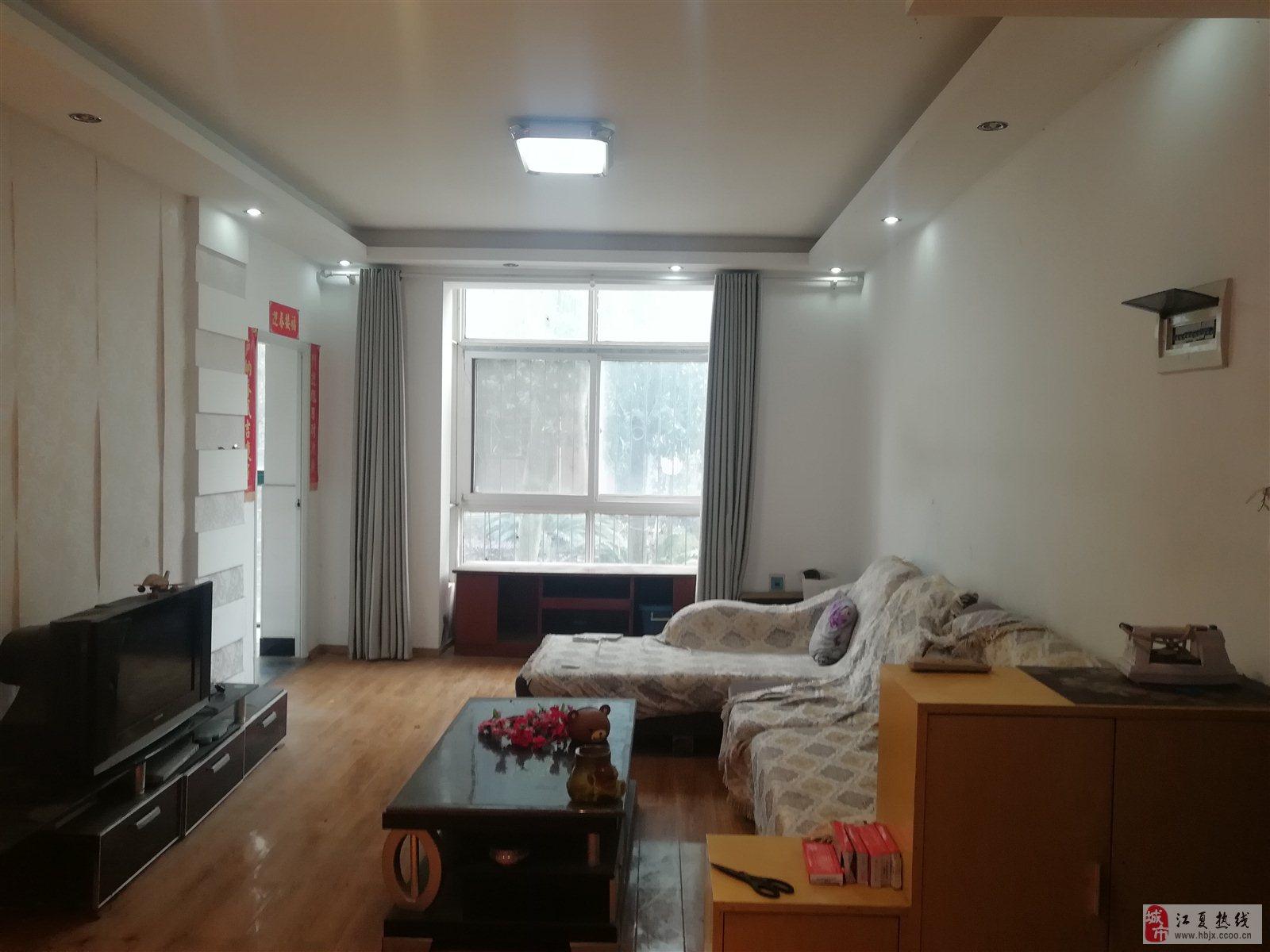 奥林园2室2厅111平125万元