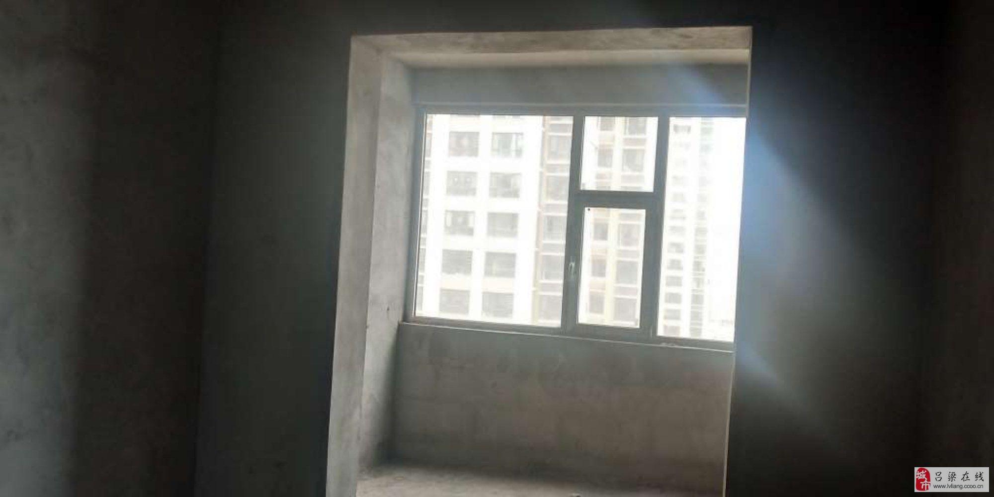 状元城3室2厅1卫42.5万元南北通透