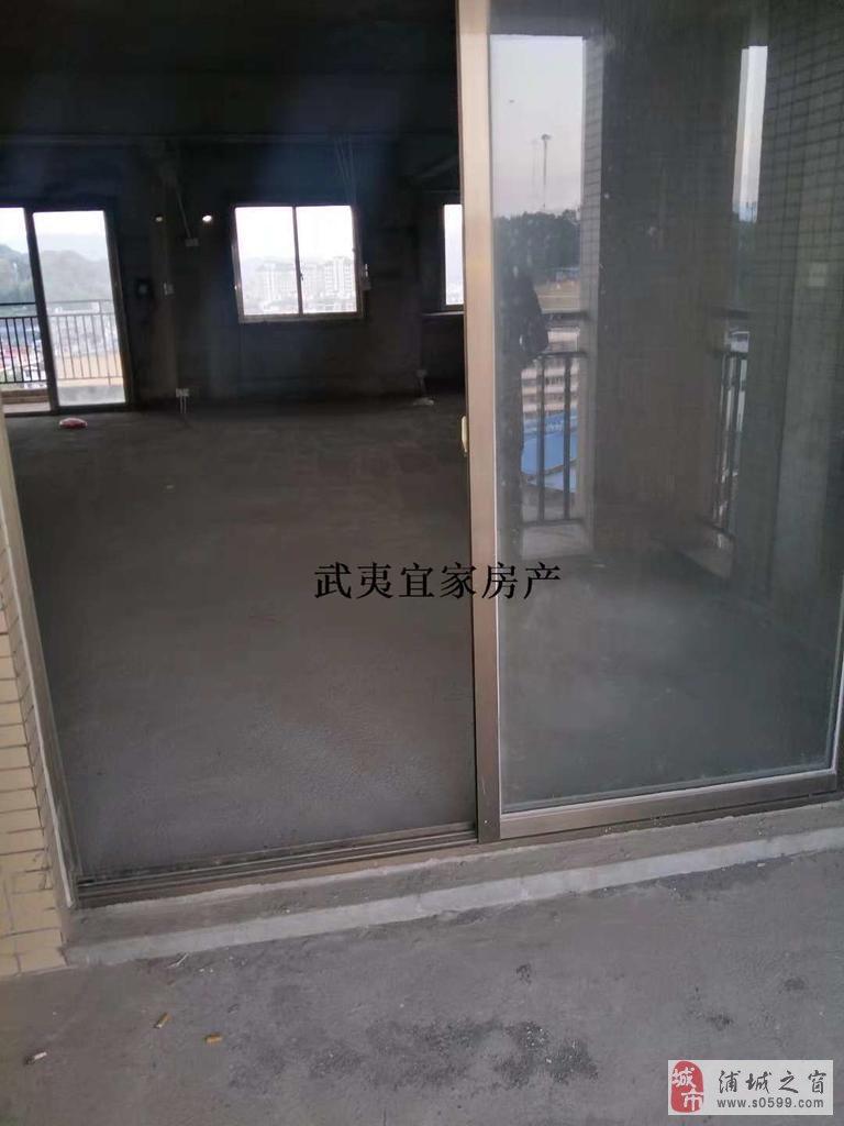 仙楼新境实用140平毛培大3房,业主急售95万。