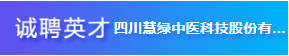 四川慧绿中医科技股份有限公司