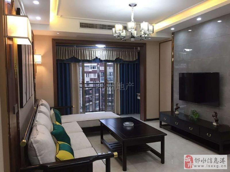 公园W府电梯小洋房精装三室拎包入住素质小区诚意出售