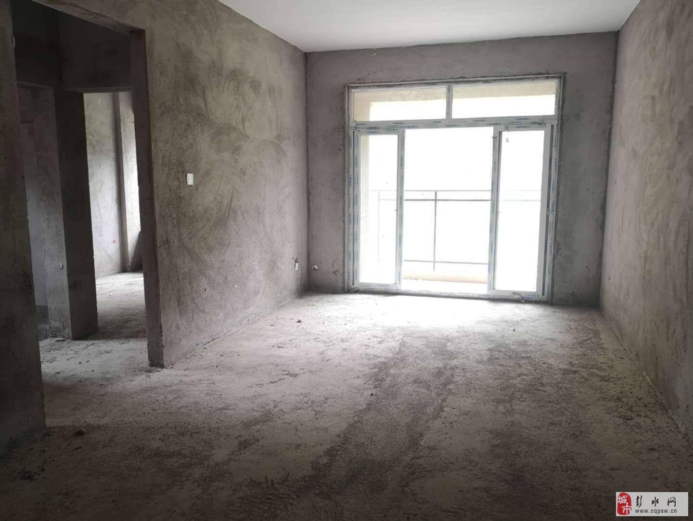 景典·依云水岸2室首付8万一手房流程