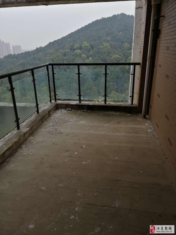 奥林园3室2厅毛坯154平米160万元