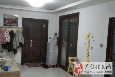 中南世纪城3室2厅1卫,带储藏室,可议价中间户