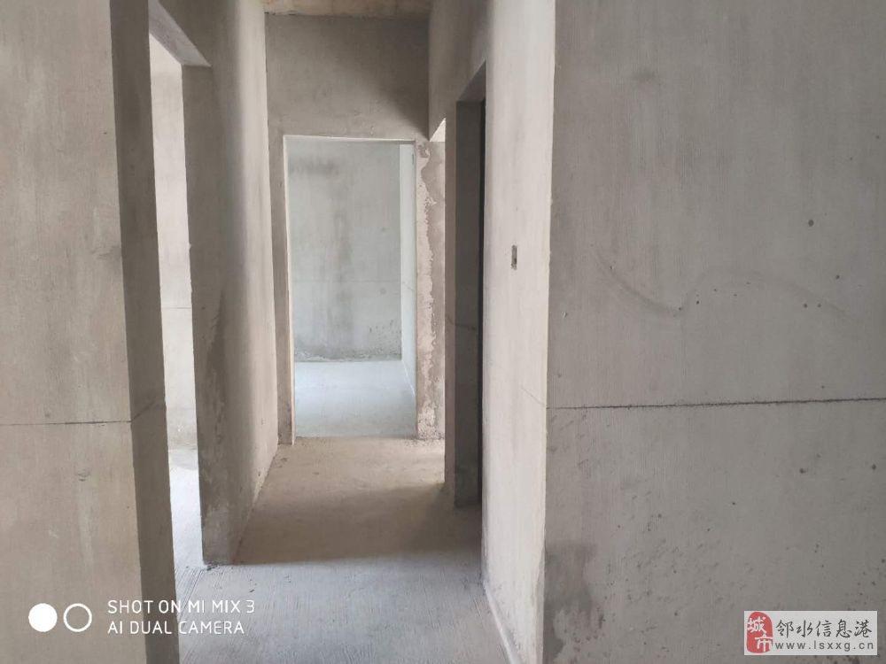 宏帆广场繁华里清水3房好楼层