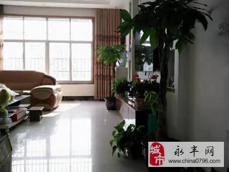 市政花园3室2厅2卫103.6万元