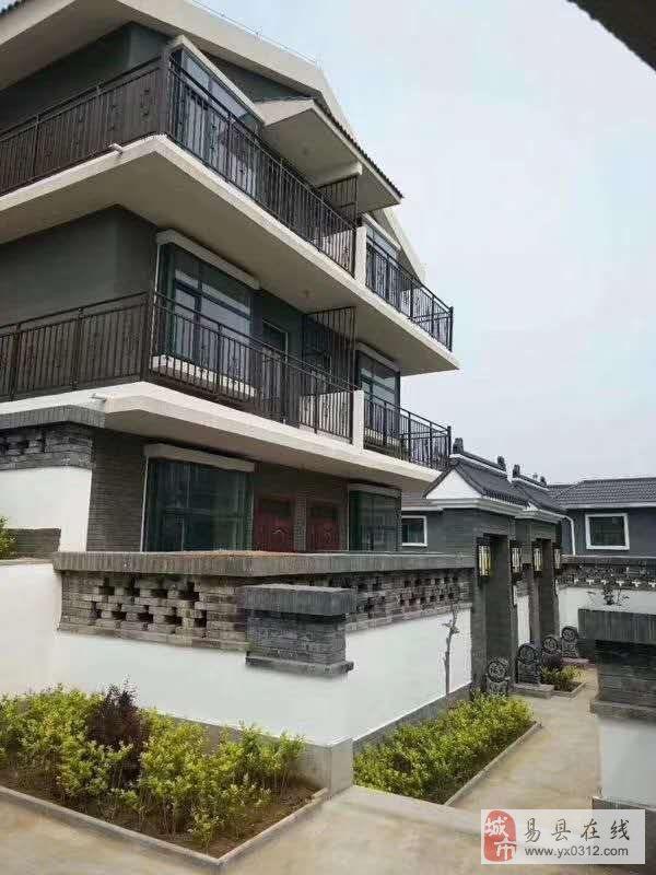 翠湖院子3室3廳3衛180萬元,環境優美