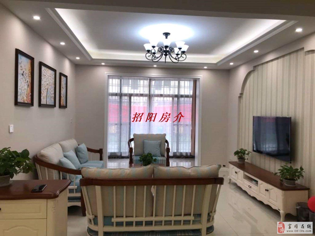 光灯村3室2厅2卫53.8万元