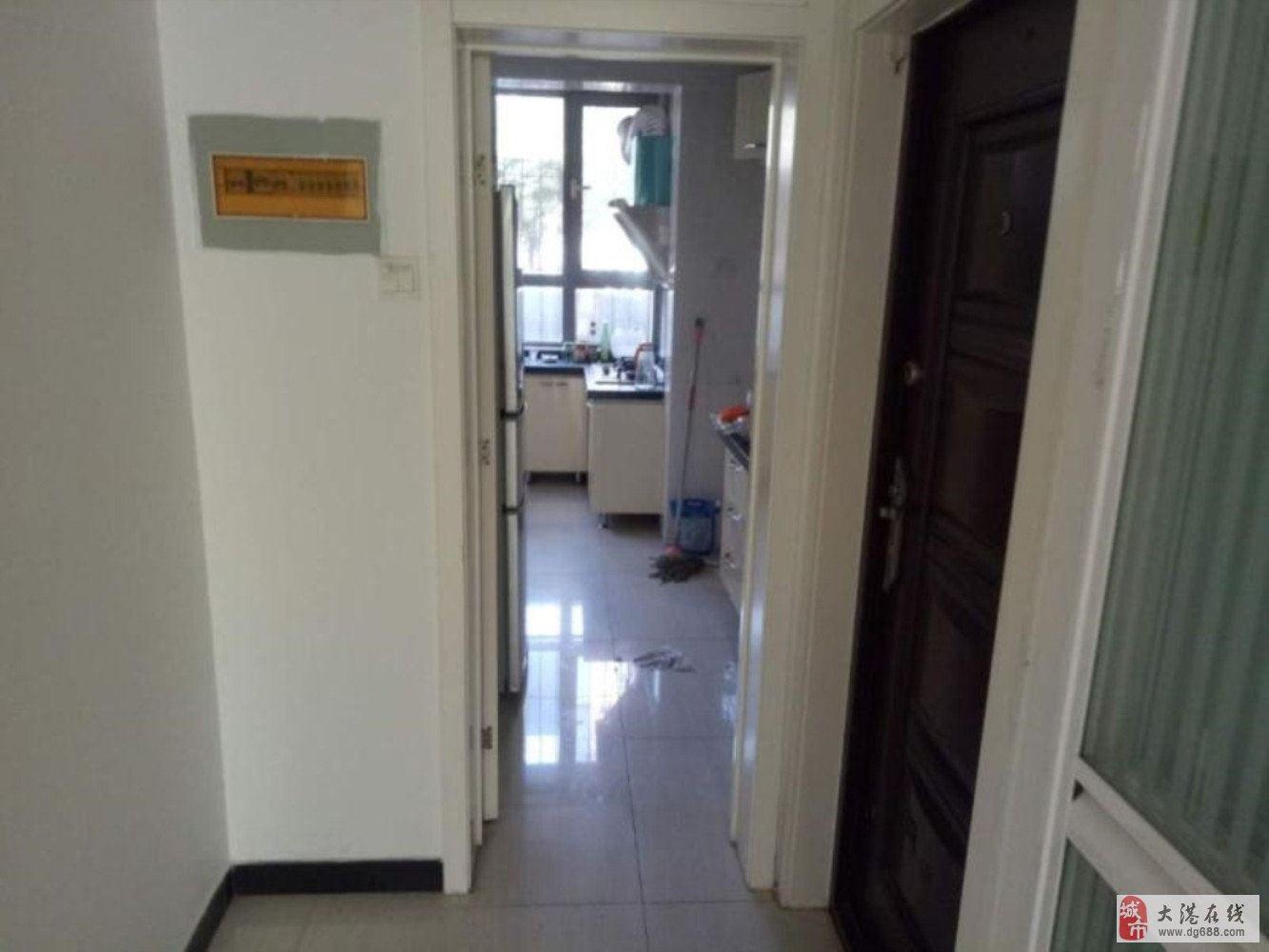福润园一楼通厅明厕无遮挡