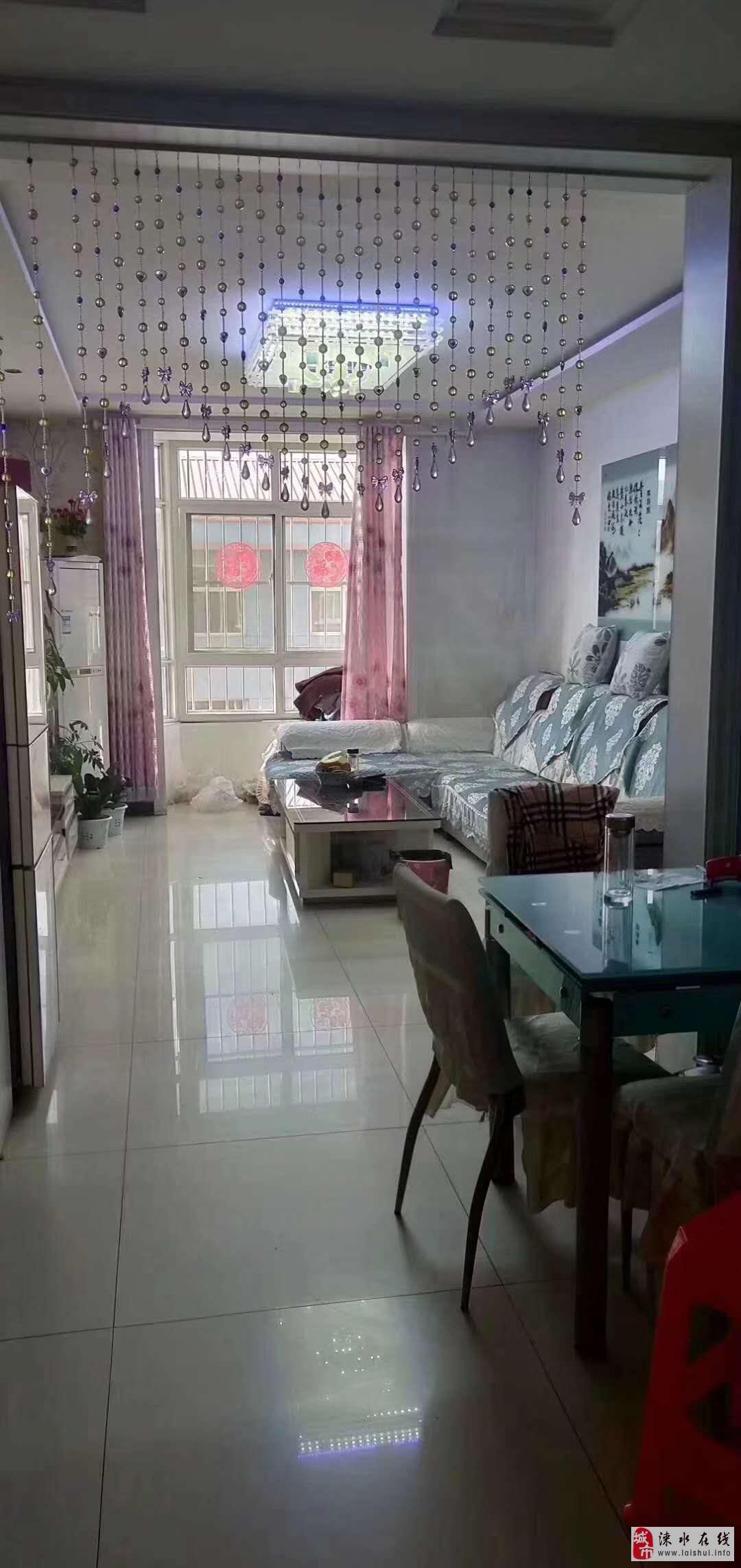 富强小区2室,一小学区房,本满二过户费低,精装
