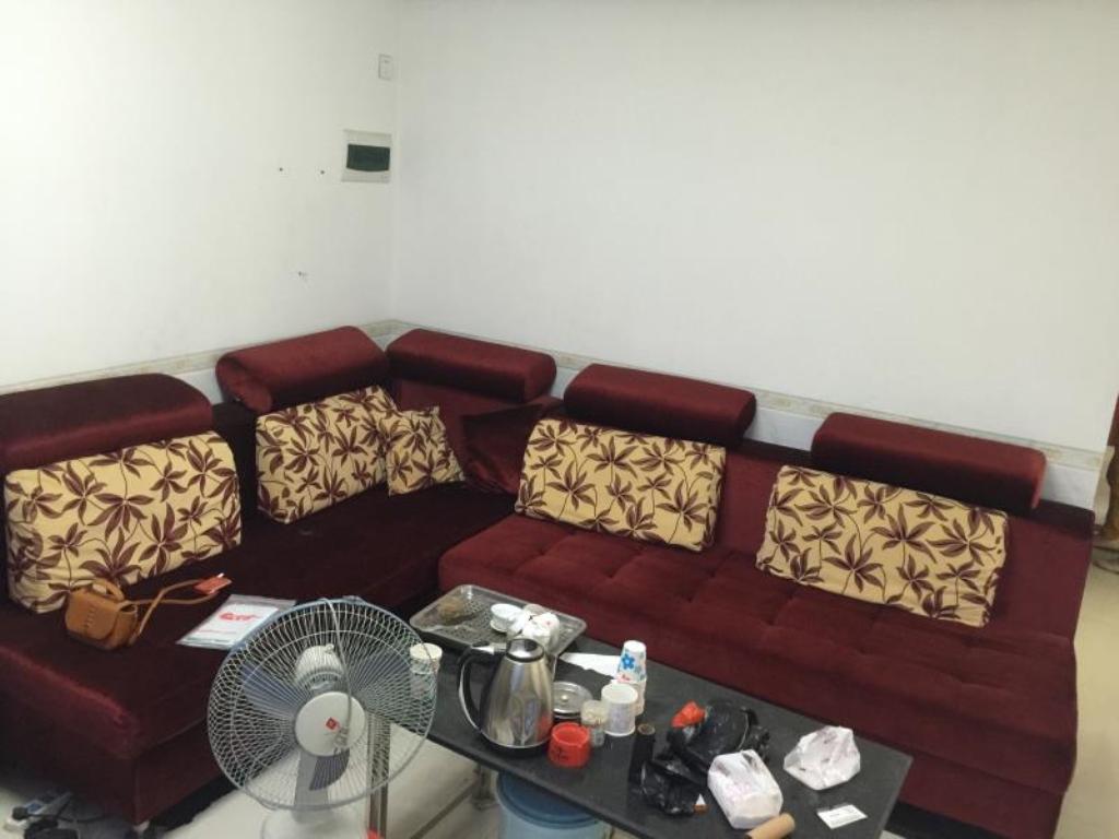 大华三江豪苑高层精装52平仅售43.8万元