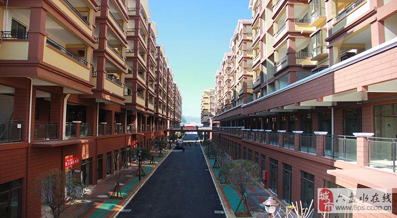贵安新区第一城现房出售超低首付附送超大面积
