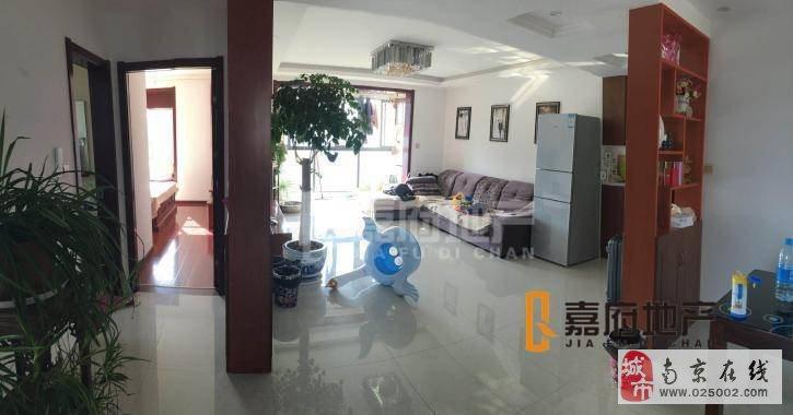 仙林悦城小区3室2厅1卫130万元
