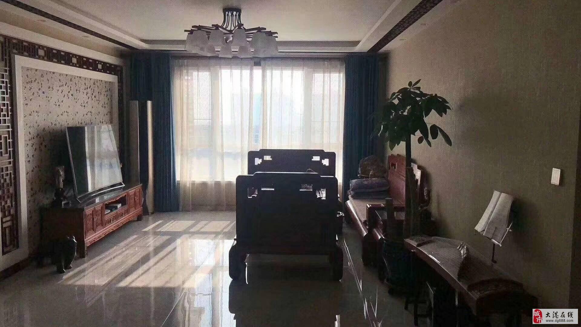 葡京娱乐网址海旋园143平米三室跨厅通厅豪装200万送所有家具家电