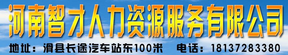 河南智才人力资源服务有限公司