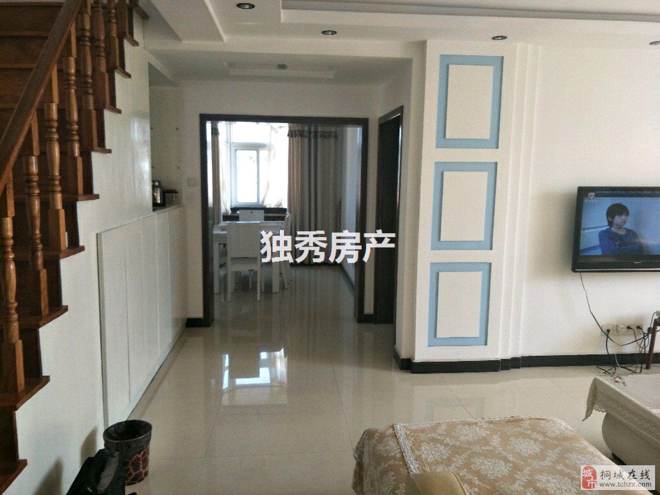 桐乐家园4室2厅2卫74万元