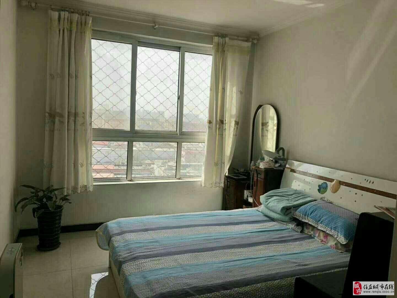 建设路怡园小区3室2厅2卫好楼层可贷款